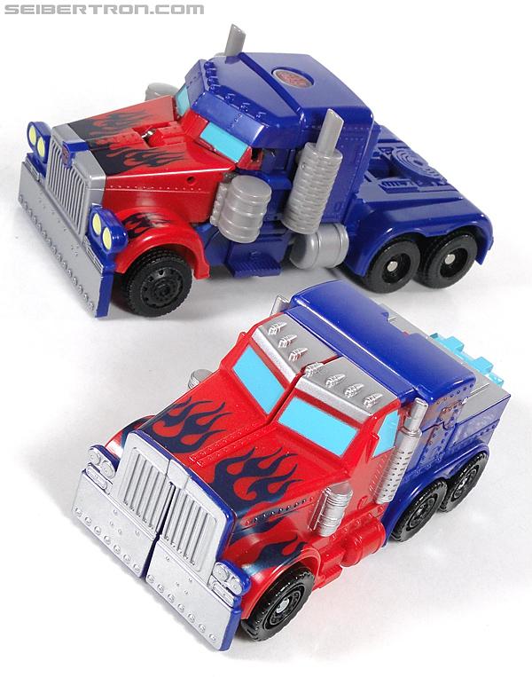 Transformers Dark of the Moon Optimus Prime (Image #30 of 73)