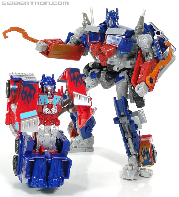 Transformers Dark of the Moon Optimus Prime (Image #73 of 73)