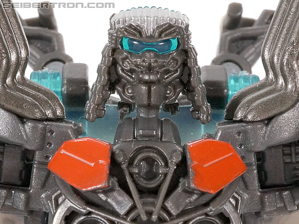 Dark of the Moon Armor Topspin gallery