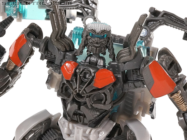Transformers Dark of the Moon Armor Topspin (Image #90 of 145)