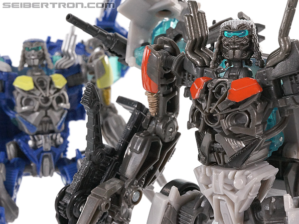 Transformers Dark of the Moon Armor Topspin (Image #126 of 145)