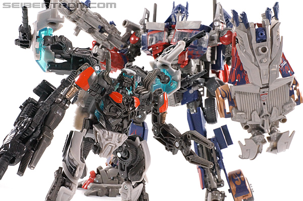 Transformers Dark of the Moon Armor Topspin (Image #143 of 145)