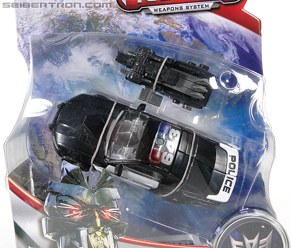 Transformers Dark of the Moon Barricade (Image #2 of 153)