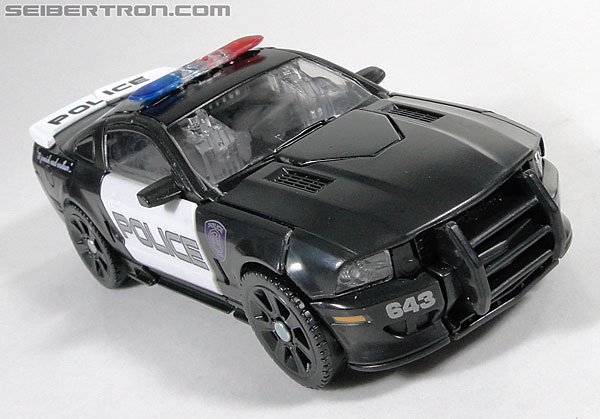 Transformers Dark of the Moon Barricade (Image #20 of 153)
