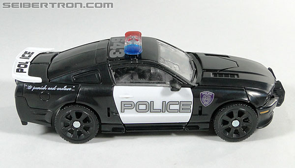 Transformers Dark of the Moon Barricade (Image #22 of 153)