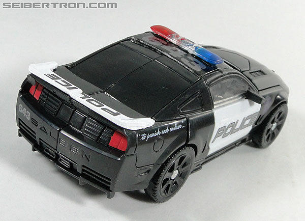 Transformers Dark of the Moon Barricade (Image #23 of 153)