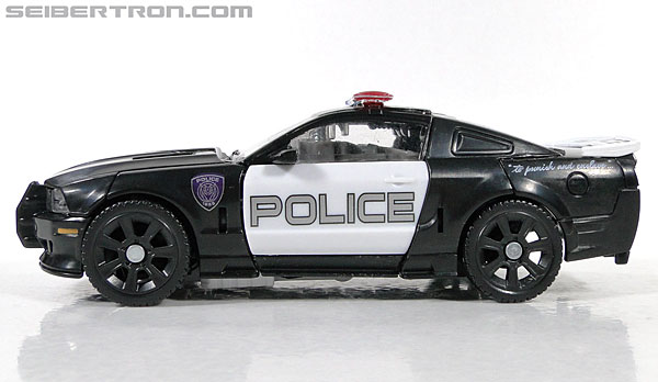 Transformers Dark of the Moon Barricade (Image #26 of 153)