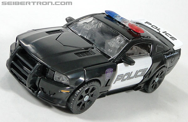 Transformers Dark of the Moon Barricade (Image #29 of 153)