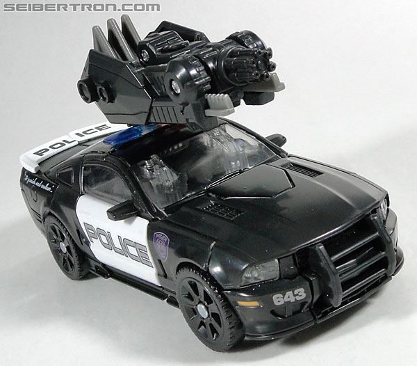 Transformers Dark of the Moon Barricade (Image #32 of 153)
