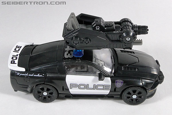 Transformers Dark of the Moon Barricade (Image #34 of 153)
