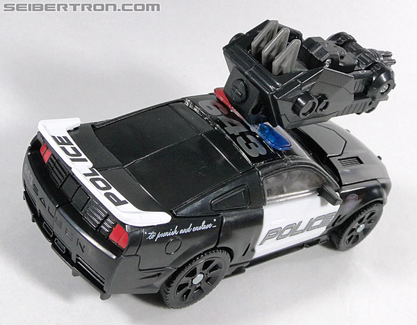 Transformers Dark of the Moon Barricade (Image #35 of 153)