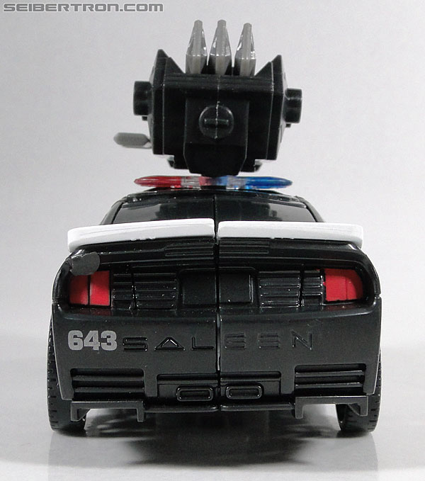 Transformers Dark of the Moon Barricade (Image #36 of 153)