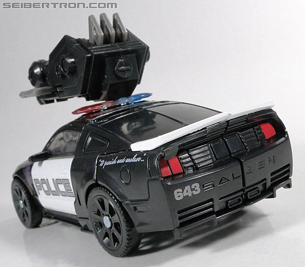 Transformers Dark of the Moon Barricade (Image #38 of 153)