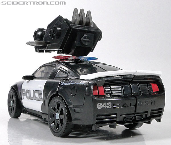 Transformers Dark of the Moon Barricade (Image #39 of 153)