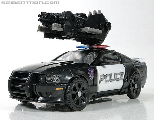 Transformers Dark of the Moon Barricade (Image #41 of 153)