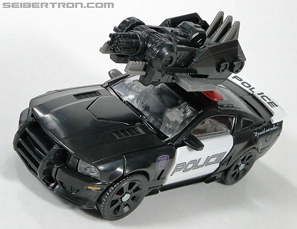 Transformers Dark of the Moon Barricade (Image #42 of 153)
