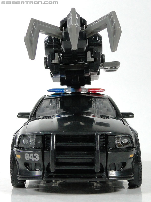 Transformers Dark of the Moon Barricade (Image #43 of 153)