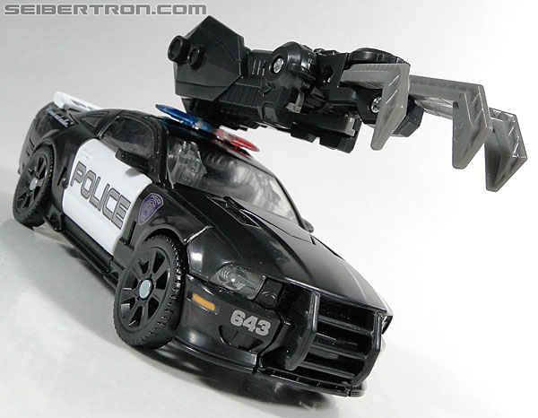 Transformers Dark of the Moon Barricade (Image #45 of 153)