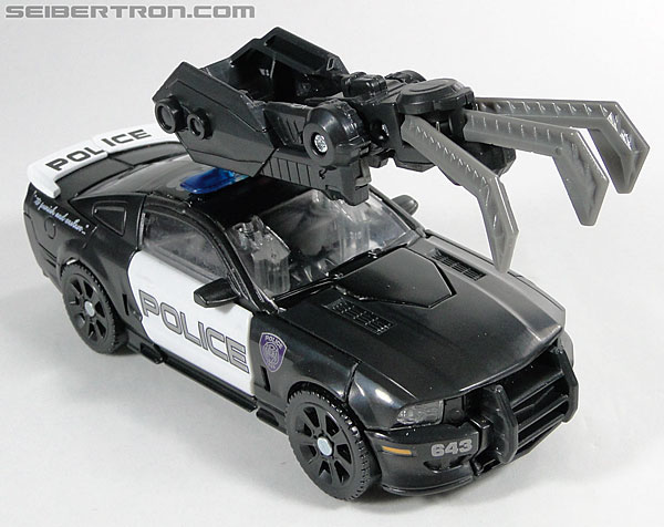 Transformers Dark of the Moon Barricade (Image #46 of 153)