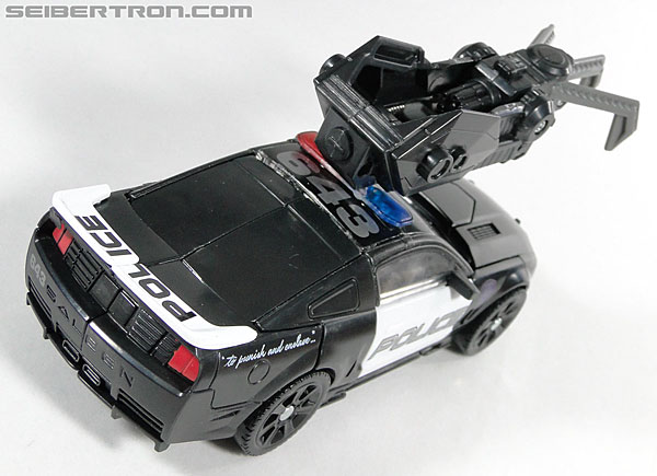 Transformers Dark of the Moon Barricade (Image #48 of 153)