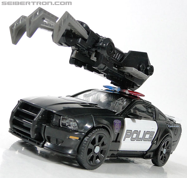 Transformers Dark of the Moon Barricade (Image #51 of 153)