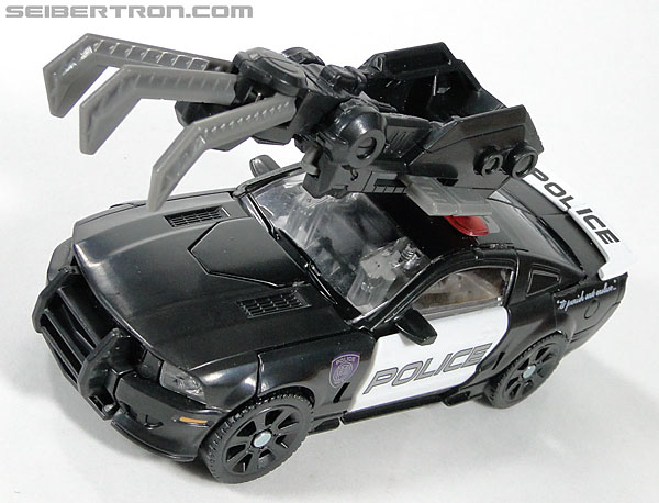 Transformers Dark of the Moon Barricade (Image #52 of 153)