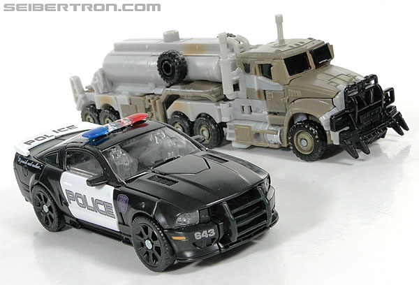 Transformers Dark of the Moon Barricade (Image #65 of 153)