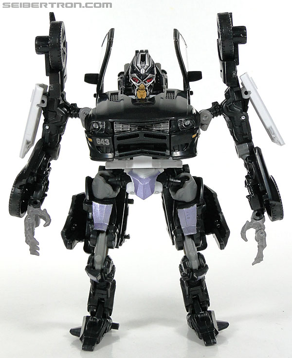 Transformers Dark of the Moon Barricade (Image #66 of 153)