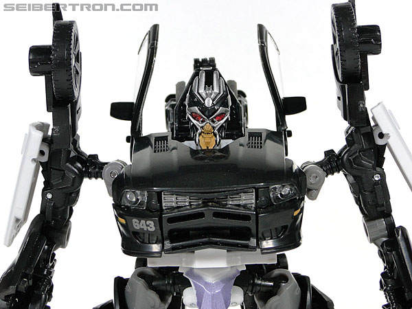 Transformers Dark of the Moon Barricade (Image #67 of 153)