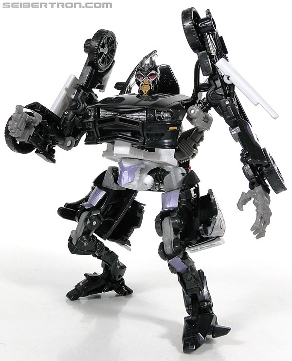 Transformers Dark of the Moon Barricade (Image #109 of 153)