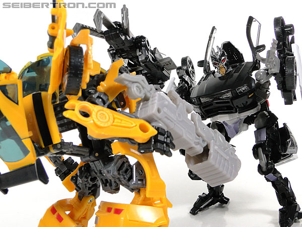 Transformers Dark of the Moon Barricade (Image #129 of 153)