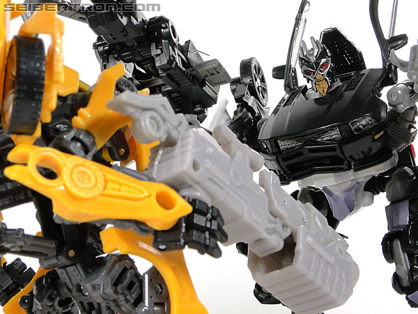 Transformers Dark of the Moon Barricade (Image #130 of 153)