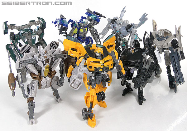 Transformers Dark of the Moon Barricade (Image #132 of 153)