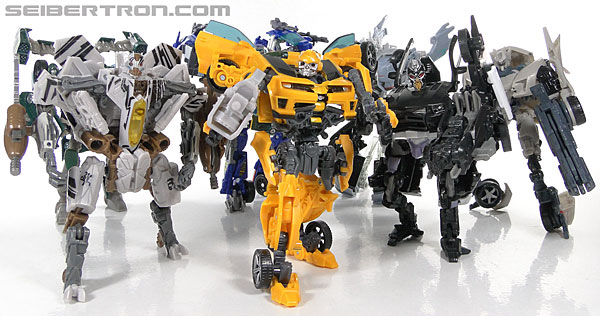 Transformers Dark of the Moon Barricade (Image #135 of 153)