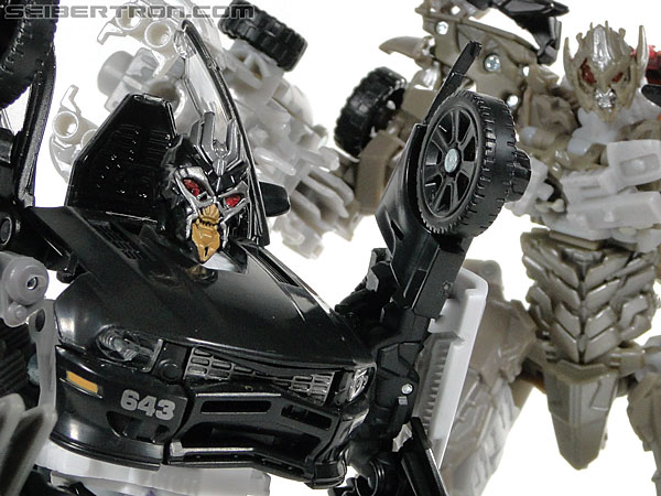 Transformers Dark of the Moon Barricade (Image #140 of 153)