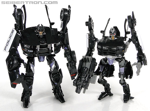Transformers Dark of the Moon Barricade (Image #142 of 153)
