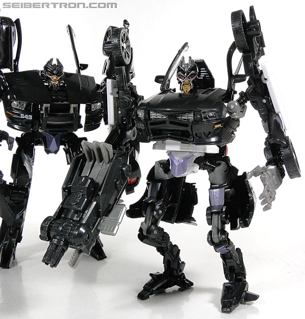 Transformers Dark of the Moon Barricade (Image #143 of 153)