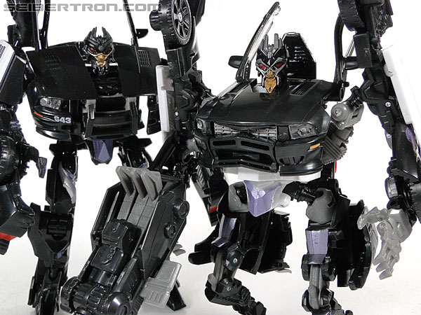 Transformers Dark of the Moon Barricade (Image #144 of 153)