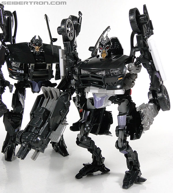 Transformers Dark of the Moon Barricade (Image #146 of 153)