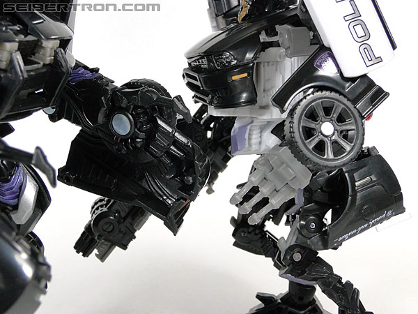 Transformers Dark of the Moon Barricade (Image #147 of 153)