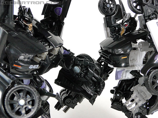 Transformers Dark of the Moon Barricade (Image #149 of 153)