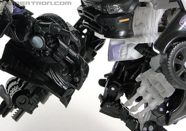 Transformers Dark of the Moon Barricade (Image #150 of 153)