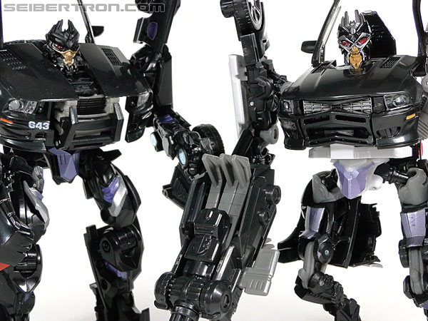 Transformers Dark of the Moon Barricade (Image #151 of 153)