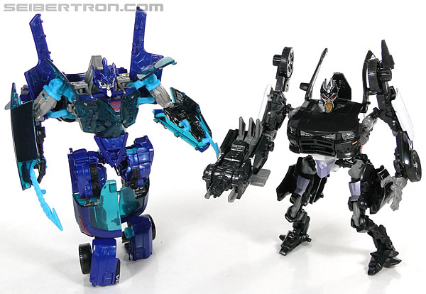 Transformers Dark of the Moon Barricade (Image #153 of 153)