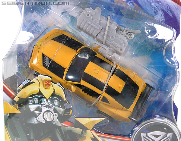Transformers Dark of the Moon Bumblebee (Image #2 of 188)
