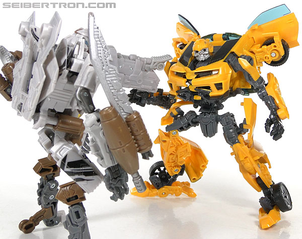 Transformers Dark of the Moon Bumblebee (Image #187 of 188)