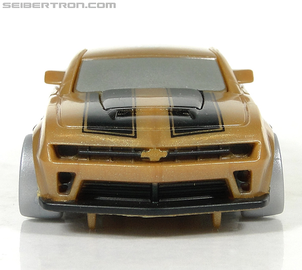 Transformers Dark of the Moon Bumblebee (Walmart) (Image #1 of 85)
