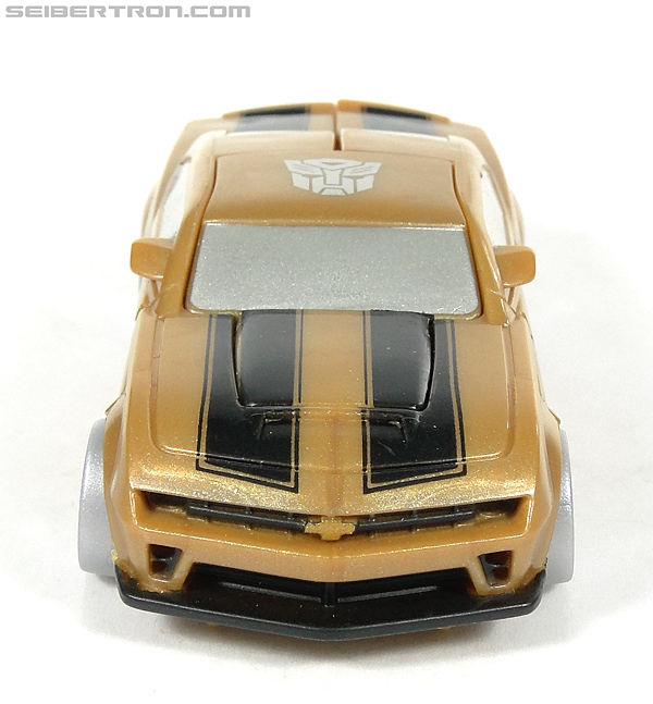 Transformers Dark of the Moon Bumblebee (Walmart) (Image #2 of 85)