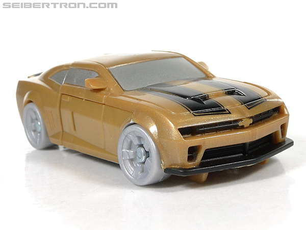 Transformers Dark of the Moon Bumblebee (Walmart) (Image #4 of 85)