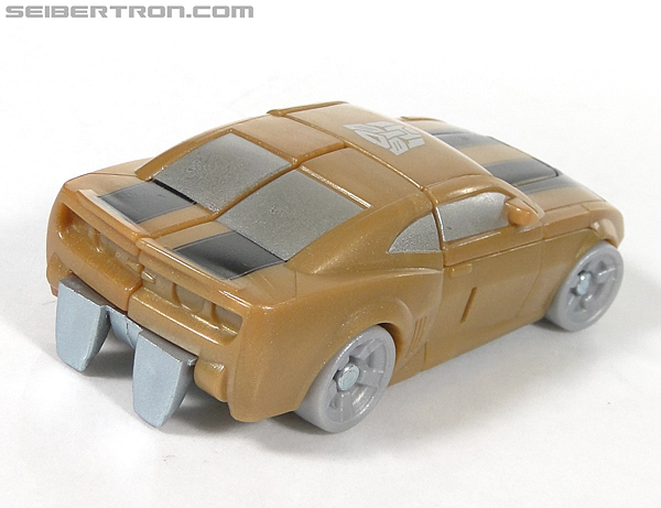 Transformers Dark of the Moon Bumblebee (Walmart) (Image #7 of 85)